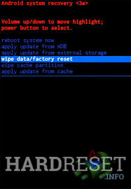 Hard Reset ASUS FonePad Note FHD6, how ...