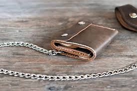 the best wallets with chains period
