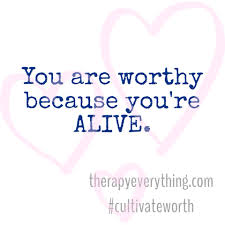 Image result for worthy of love