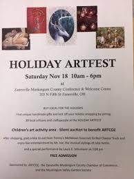 holiday artfest