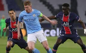 Manchester City vs PSG: Date, Time and TV Channel in the US UEFA Champions  League 2020/21 Semi-Finals at Etihad Stadium | Manchester City vs Paris  Saint Germain today | Watch Here