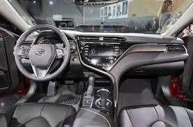 2018 toyota camry interior. interesting toyota 2018 toyota camry interior photo for toyota camry