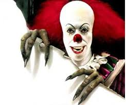 it pennywise the dancing clown aka bob gray skrgur s pictures it pennywise the dancing clown aka bob gray