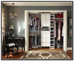 Closet And Makeup Room  TiffanyD NEW CLOSET REVEAL And Video Ikea Closet Organizer Walk In Closet