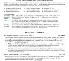 Good Engineering Resume Sample Best Of Hardware Design Engineer Resume Fair Resume Format For Computer