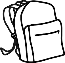 Small Picture 98 ideas Back To School Backpack Coloring Pages on wwwkankanwzcom