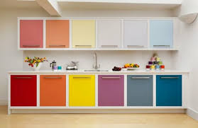 Small Picture Painted kitchen cupboards colours magielinfo
