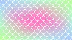 Mermaid Pattern Magnificent Mermaid Tail Banner Photos Royaltyfree Images Graphics Vectors