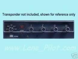 connector kit, bendix king kt76a 76c transponder kt76a transponder wiring diagram Kt76a Transponder Wiring Diagram #23