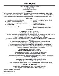 Sample Hospitality Resume Writing And On Intended For 25 Awesome
