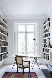 design home office space worthy. 44 Pinterest Worthy Home Offices To Inspire The Girl Boss In You Design Office Space N