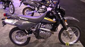 2016 suzuki dr650 dual sport bike at