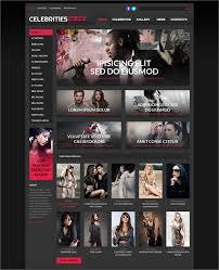 Wordpress Movie Theme 30 Best Cinema Blogger Templates Themes Free Premium