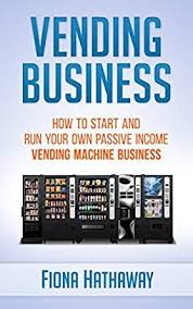 How To Make Money With Vending Machines Magnificent Vending Machines Passive Income How To Make Money Off Of Amazon Gift