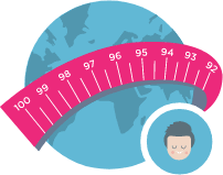 Mens Clothing Sizes International Size Charts And Conversion