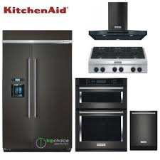 kitchenaid 48 inch range. kitchenaid built in appliances package black stainless steel 48 inch side by wall oven and gas range top kitchenaid s