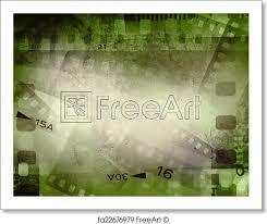 Film Strips Pictures Free Art Print Of Film Strips Film Negative Frames Film Strips