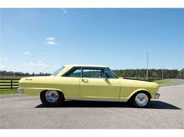 1964 Chevrolet Nova SS for Sale | ClassicCars.com | CC-1030135