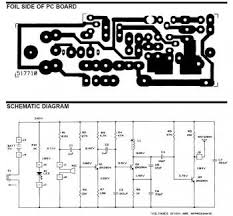 quality stereo wireless microphone or audio link circuit diagram
