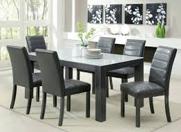 8 gray leather dining room chairs grey leather dining room chairs gray leather dining room chairs