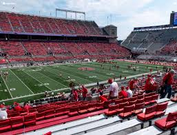 Ohio State Football Stadium Seating Chart Ohio Stadium Section 15 A Seat Views Seatgeek