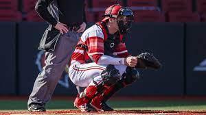 Louisville Catcher Henry Davis 2021 MLB ...
