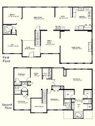 simple house plans 4 bedroom charming 2 story 4 bedroom house plans 4 4 bedroom 2