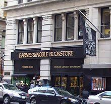 220px Barnes & Noble Fifth Ave flagship