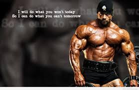 Women Bodybuilding Quotes