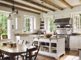 Modern Kitchen In Old House Harrison Architect Designs