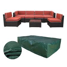 outdoor garden furniture covers. Outdoor Armchair Covers Extra Large Garden Furniture Patio Table Top Cover L Shaped Storage