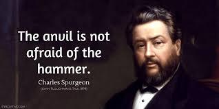 Spurgeon Quotes Magnificent Charles Spurgeon Quotes IPerceptive