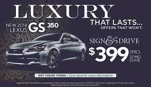 2016 lexus es 350 lease special