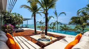 Property code 330 Ultra Luxury Holiday Villa for rent in Phuket ...