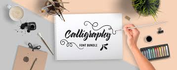 Calligraphy Fonts 10 Interesting Calligraphy Fonts 10 Best Calligraphy Fonts