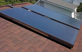 Hot Water Heater Cost Solar Thermal Is Dead Greenbuildingadvisorcom
