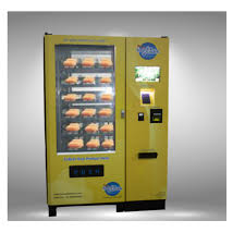 Personal Vending Machines Simple Smart Customized Vending Machines Smart Vegetable Vending Machine