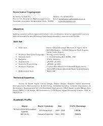 Electronic Cv Template What Is An Resume Format Btcromania Info