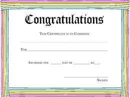 Free Online Printable Certificates Of Achievement Bethpowell Design Professionally Designed Brochure Templates
