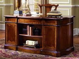 executive office desks. Plain Office Hooker Furniture Home Office Set Belle Grove Rich Cherry  60u0027u0027L X 30u0027u0027W Rectangular For Executive Desks