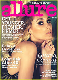 Lauren Conrad: Allure's April 2014 Cover Girl! Lauren Conrad: Allure's April 2014 Cover Girl! Lauren Conrad goes glamorous and sultry on the April 2014 ... - lauren-conrad-allure-april-2014-cover