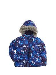 <b>Куртка</b> зимняя <b>детская для</b> девочек Disney Frozen 6219940 в ...