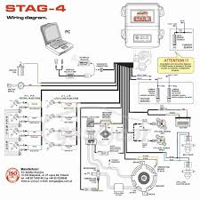 ac stag 4 amp 300 sequential injection change over switch including indicator for fuel contents