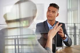 8 Signs Your Job Interview Isnt Going Very Well And How