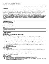 Livecareer San Francisco Gallery Of Photography Assistant Resume Sample Assistant