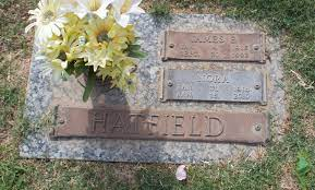 Nora Hatfield (Whitt) (1914 - 2010) - Genealogy