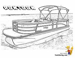 Small Picture Printable Boat Coloring Pages For Kids And Es Coloring Pages