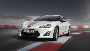 Toyota 86 Cup Edition: Germany-only model released - Photos (1 of 9)