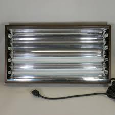 Fluorescent Grow Lights Envirogro Flp24 T5 High Output Fluorescent Grow Light Lighting System 4 Tube 2