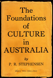 the foundations of culture in an essay towards national  the foundations of culture in an essay towards national self respect by p r stephensen 1936